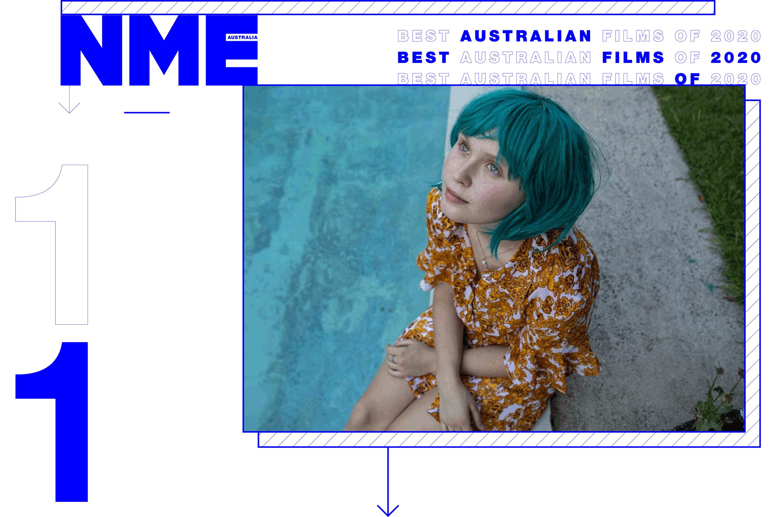 NME Australia Films Of The Year, Babyteeth