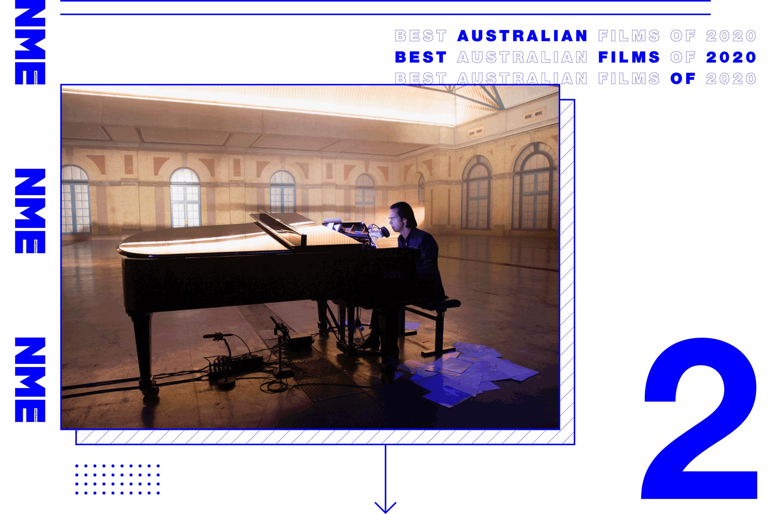NME Australia Films Of The Year, Idiot Prayer
