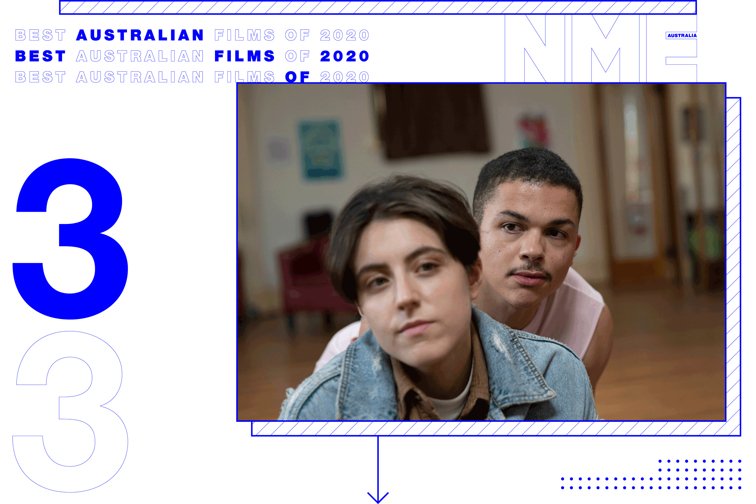 NME Australia Films Of The Year, The Unsound