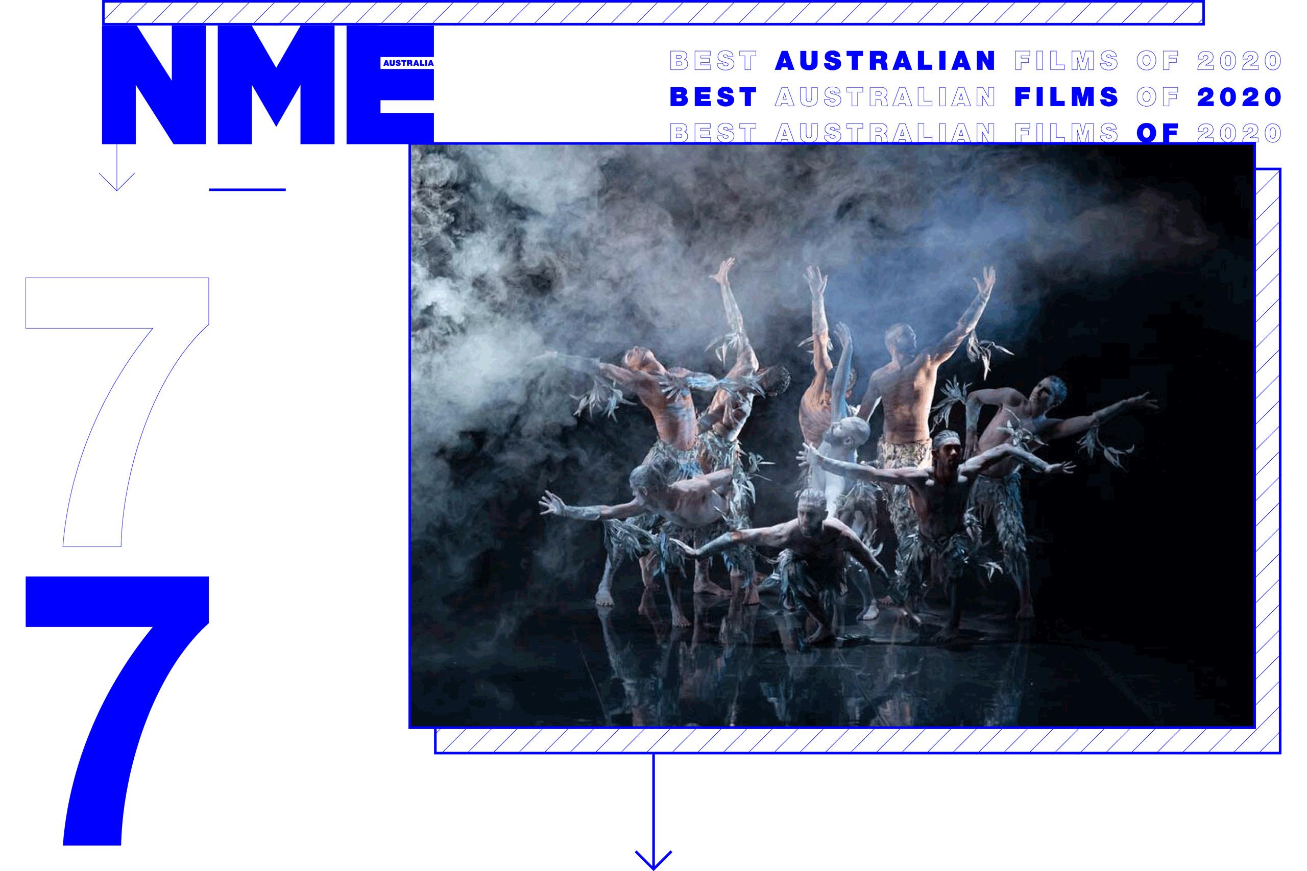 NME Australia Films Of The Year, Firestarter – The Story of Bangarra