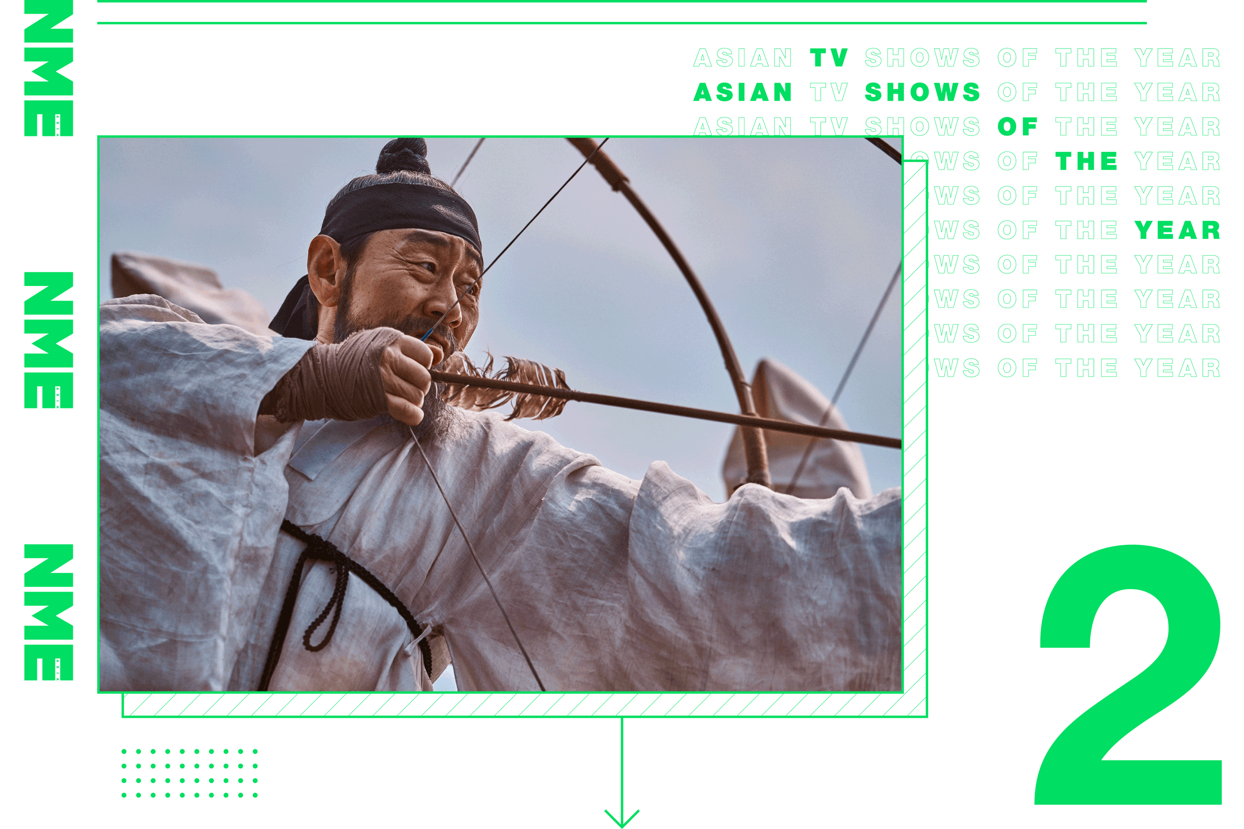 NME Asian TV Shows Of The Year Kingdom