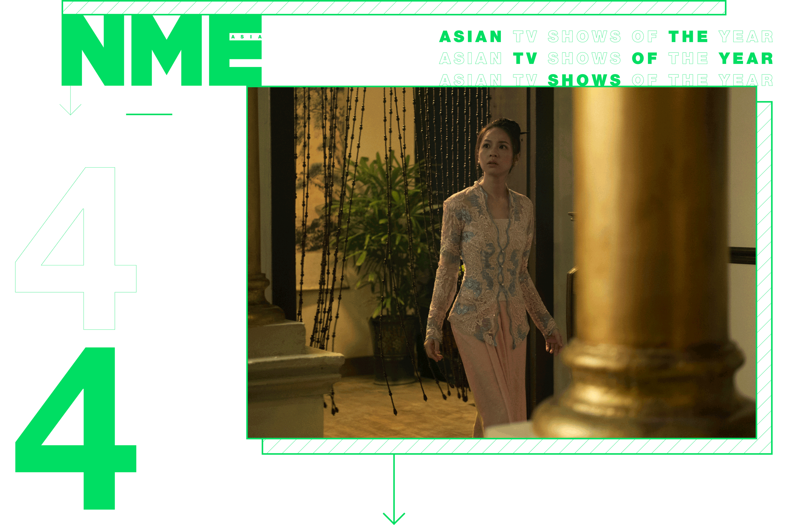 NME Asian TV Shows Of The Year The Ghost Bride
