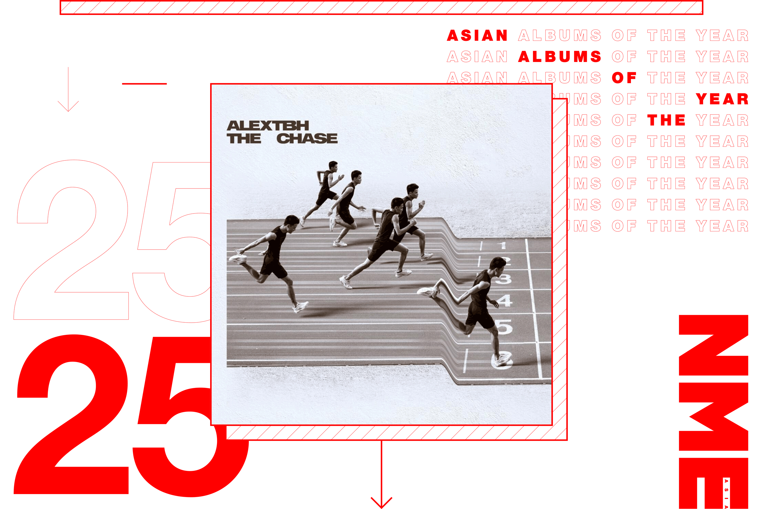 nme asia albums of the year 2020 alextbh