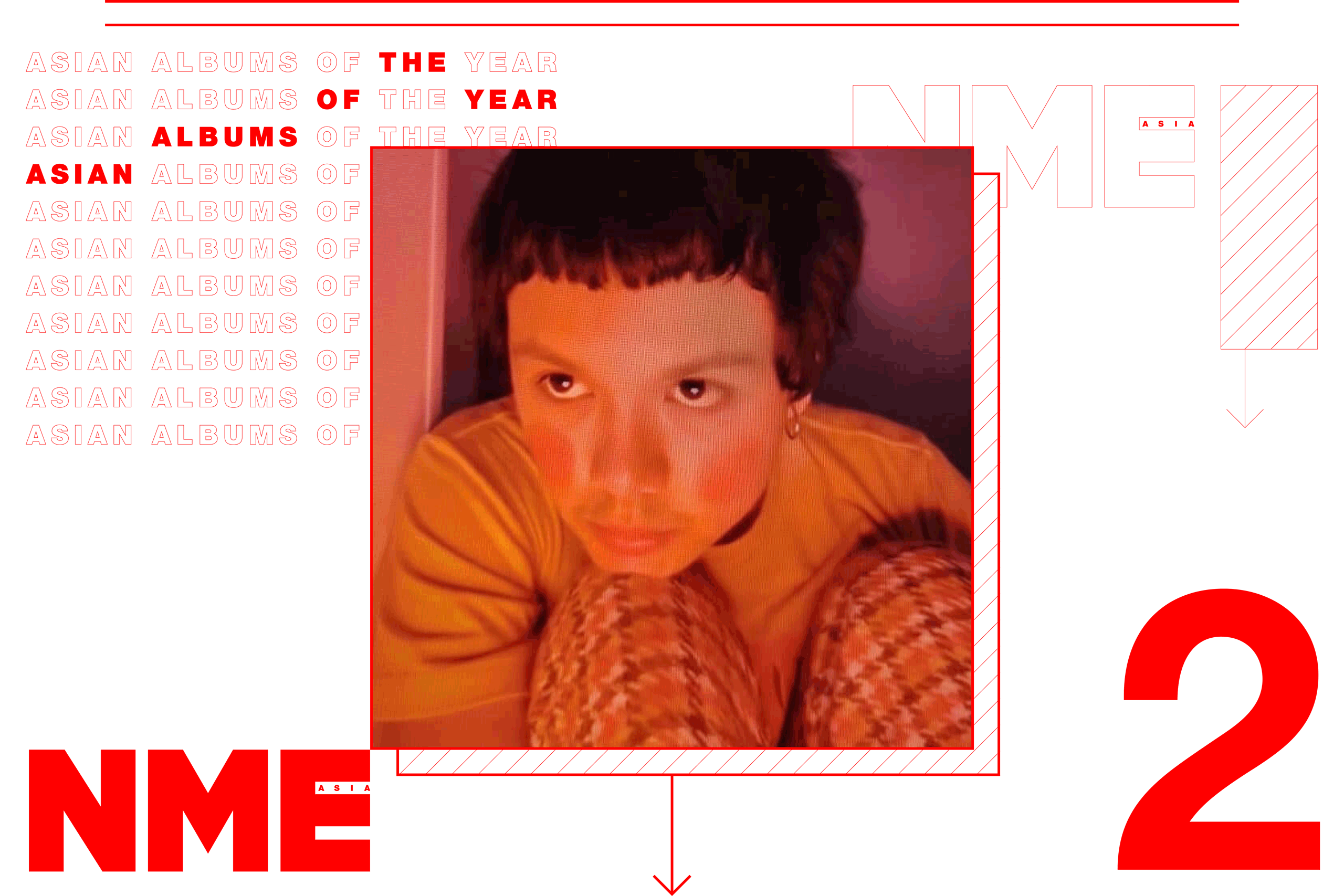 nme asia albums of the year 2020 zild