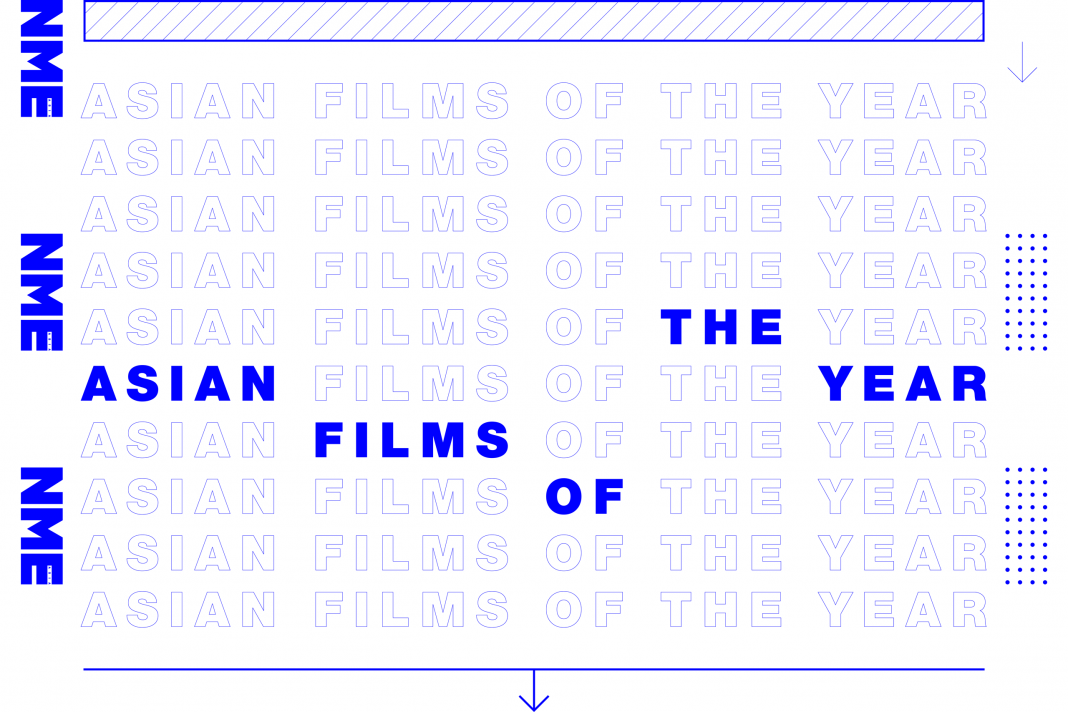 NME Asian Films Of The Year