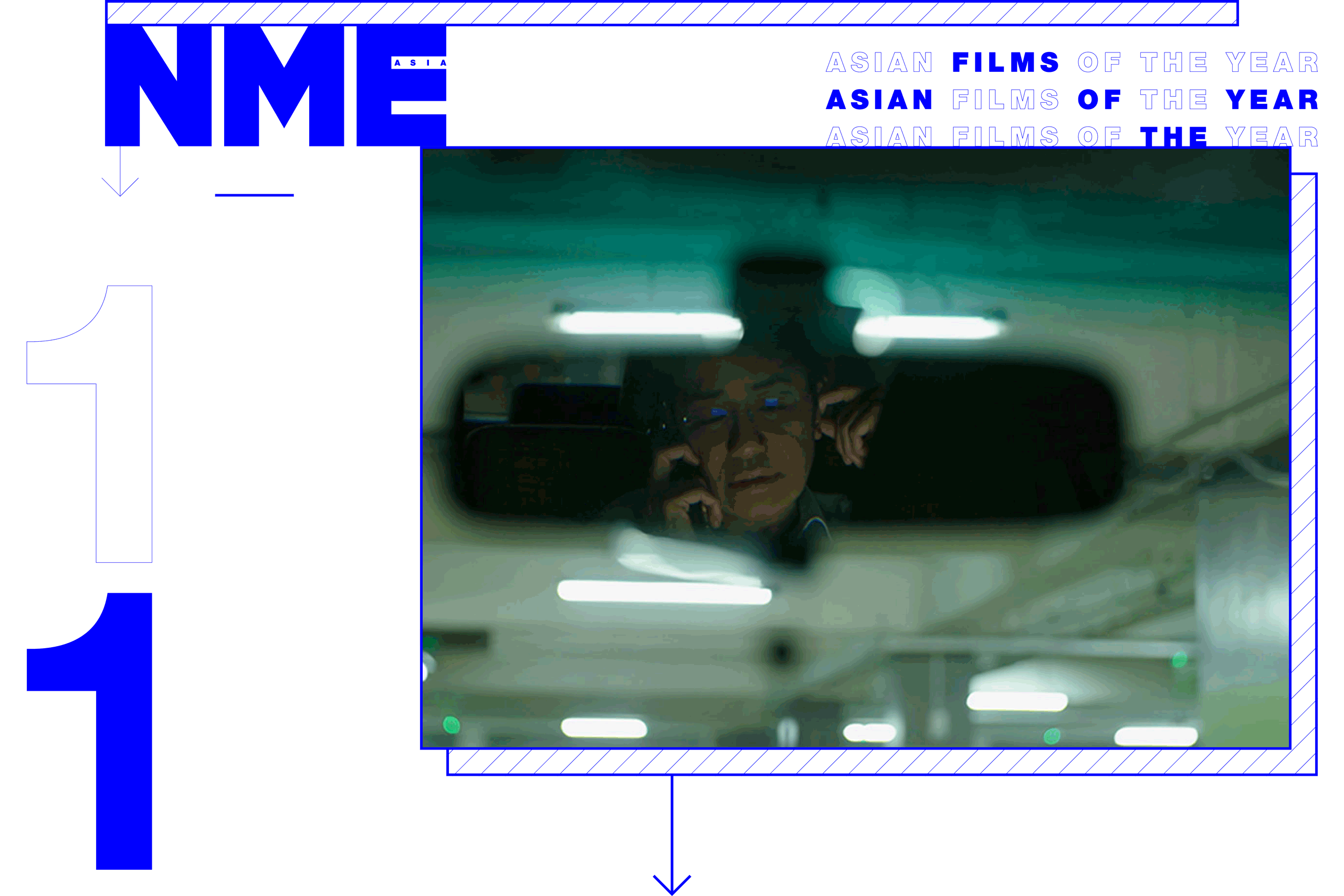 NME Asian Films Of The Year A Thousand Cuts