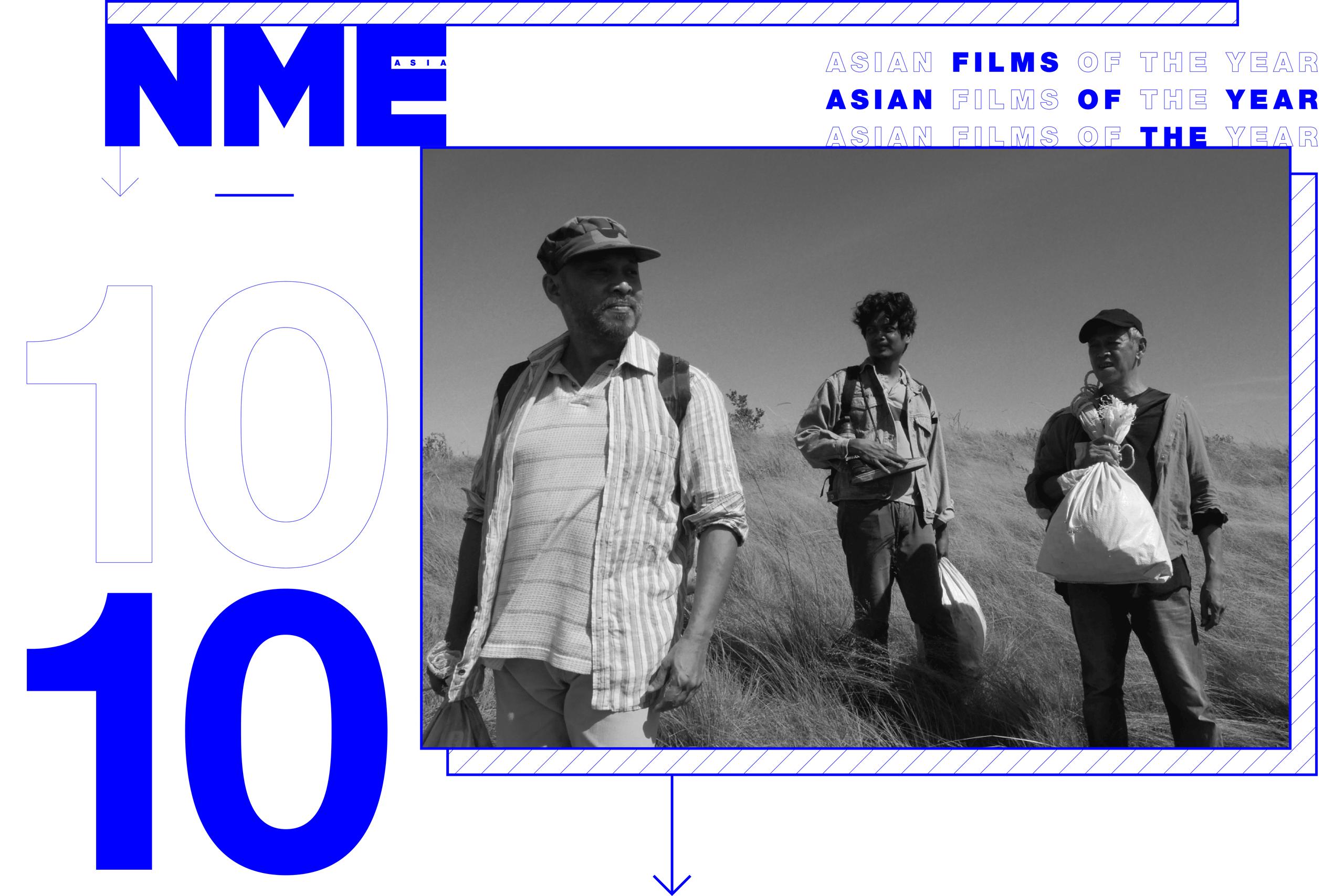 NME Asian Films Of The Year Genus Pan