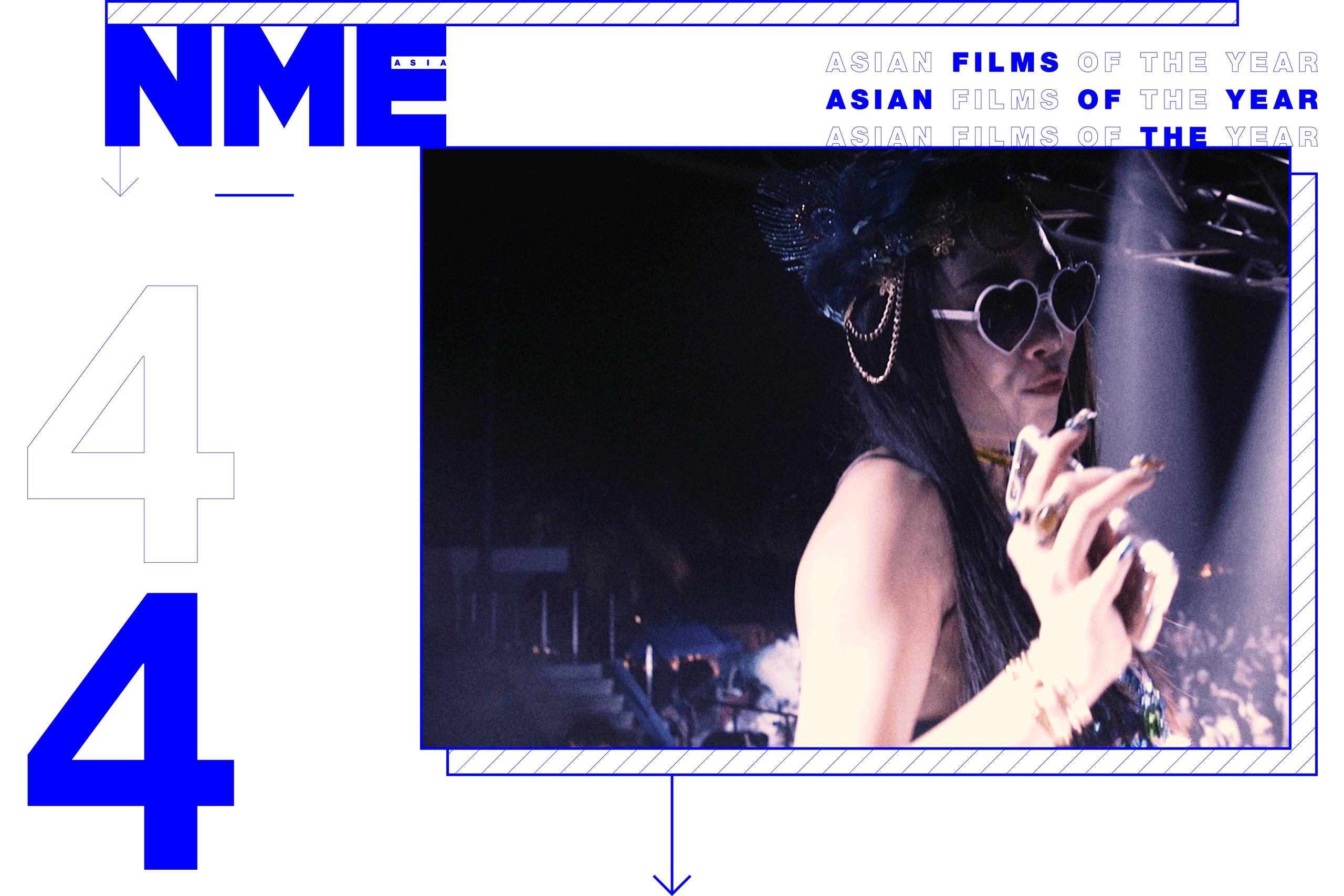 NME Asian Films Of The Year Sementara