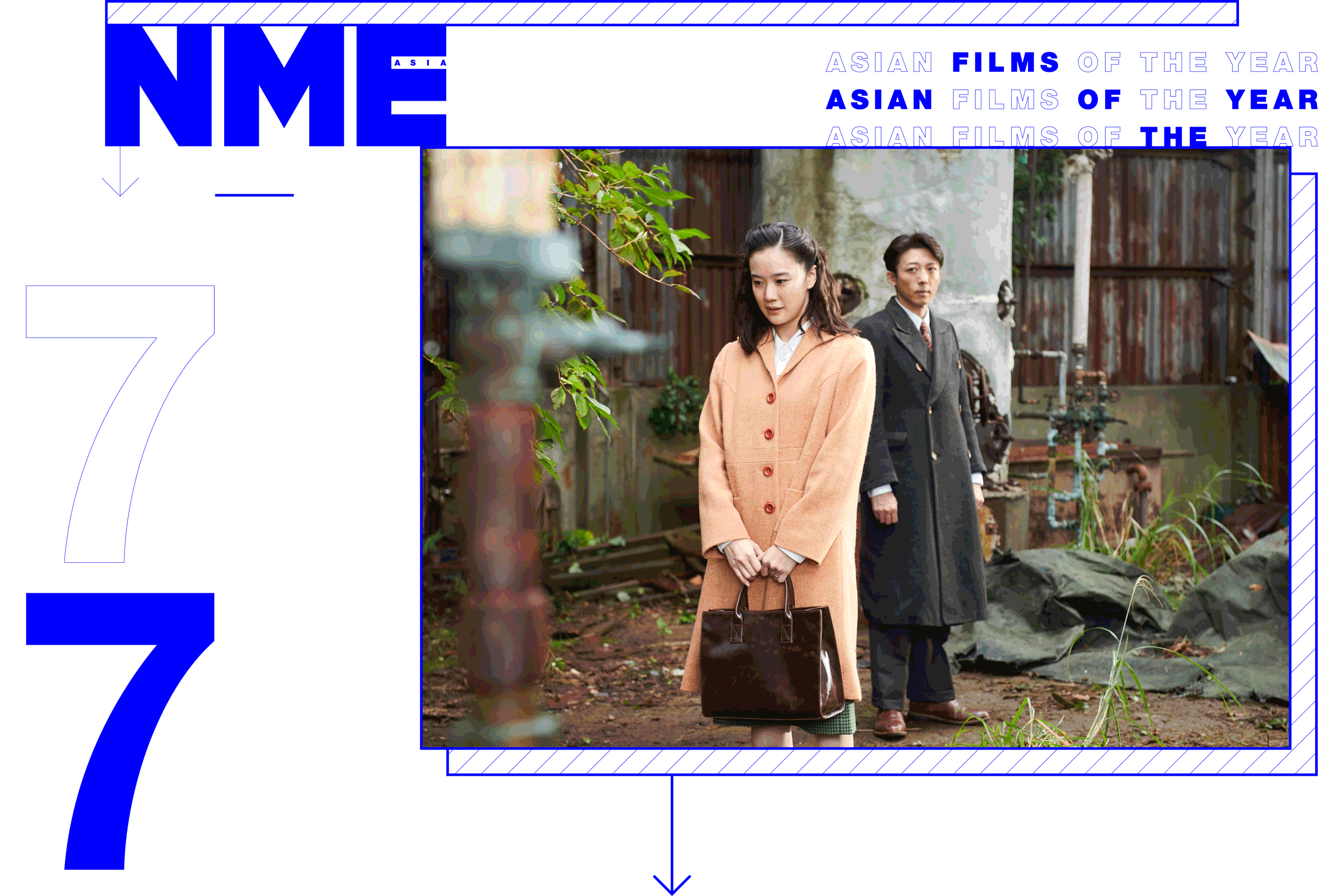 NME Asian Films Of The Year Wife Of A Spy