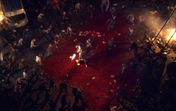 Back 4 Blood Left 4 Dead