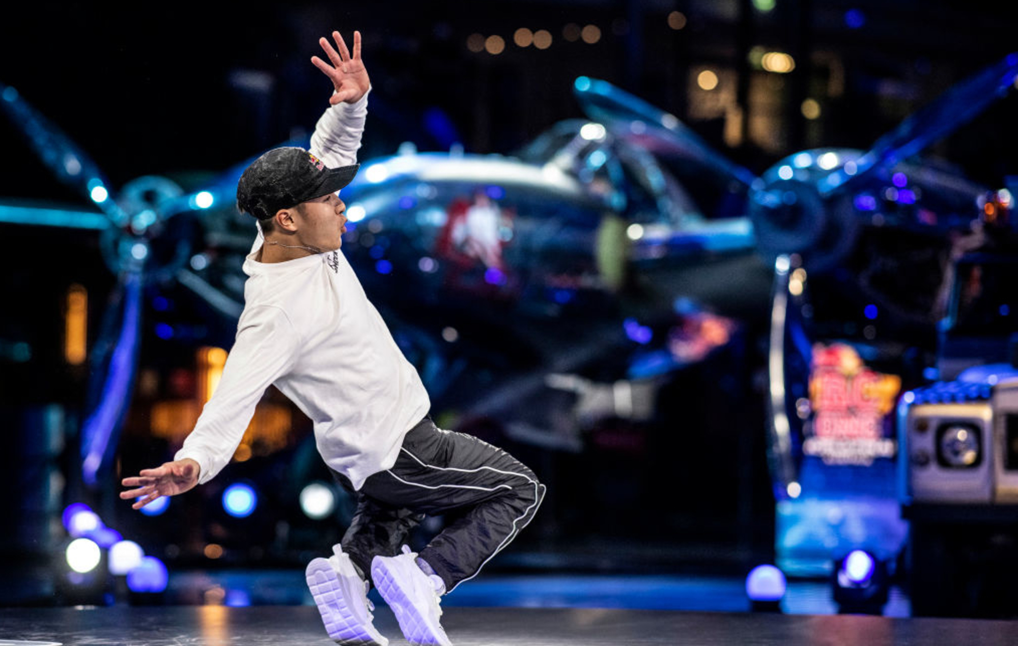 Breakdancing Added To Paris 2024 Olympic Games