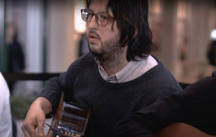 Christian O'Brien, former guitarist of Alpine