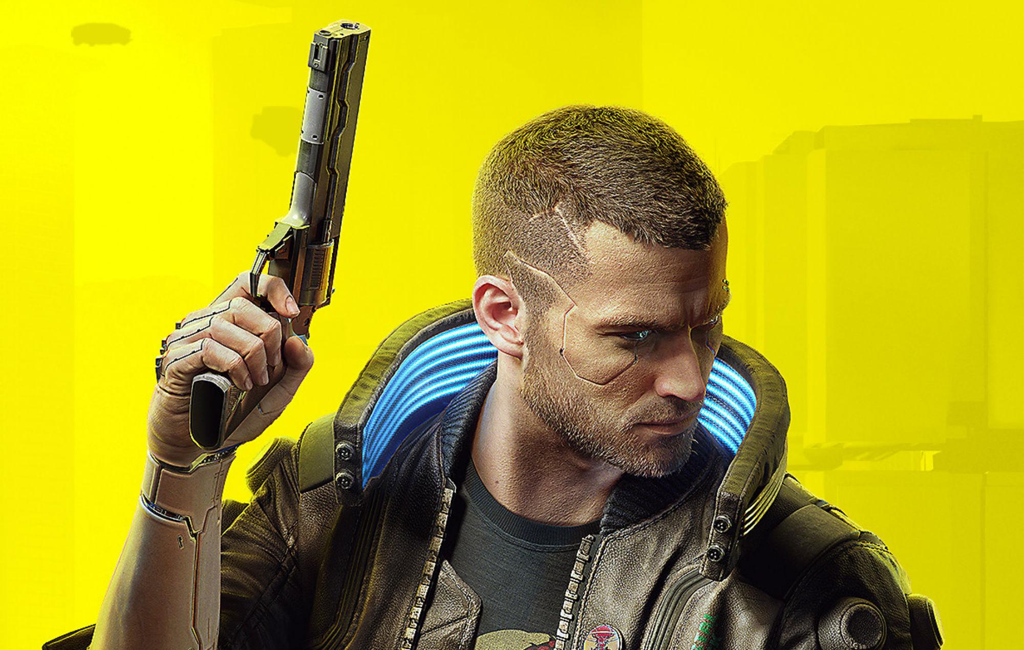 'Cyberpunk 2077' sells 13million copies despite refunds