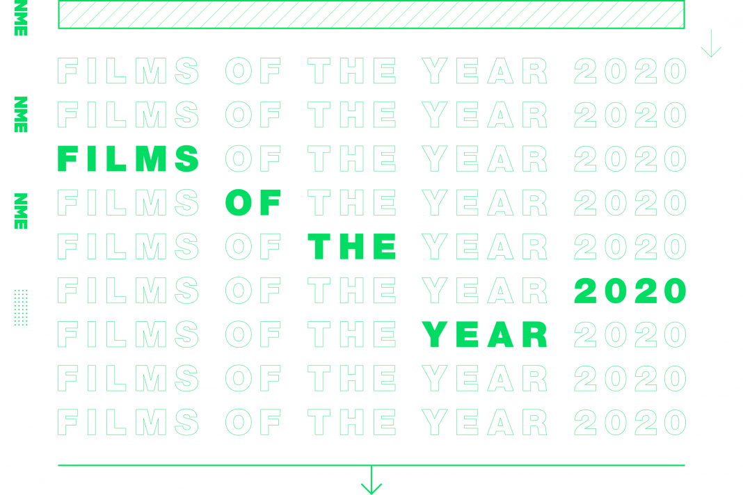 NME Global Films of the Year