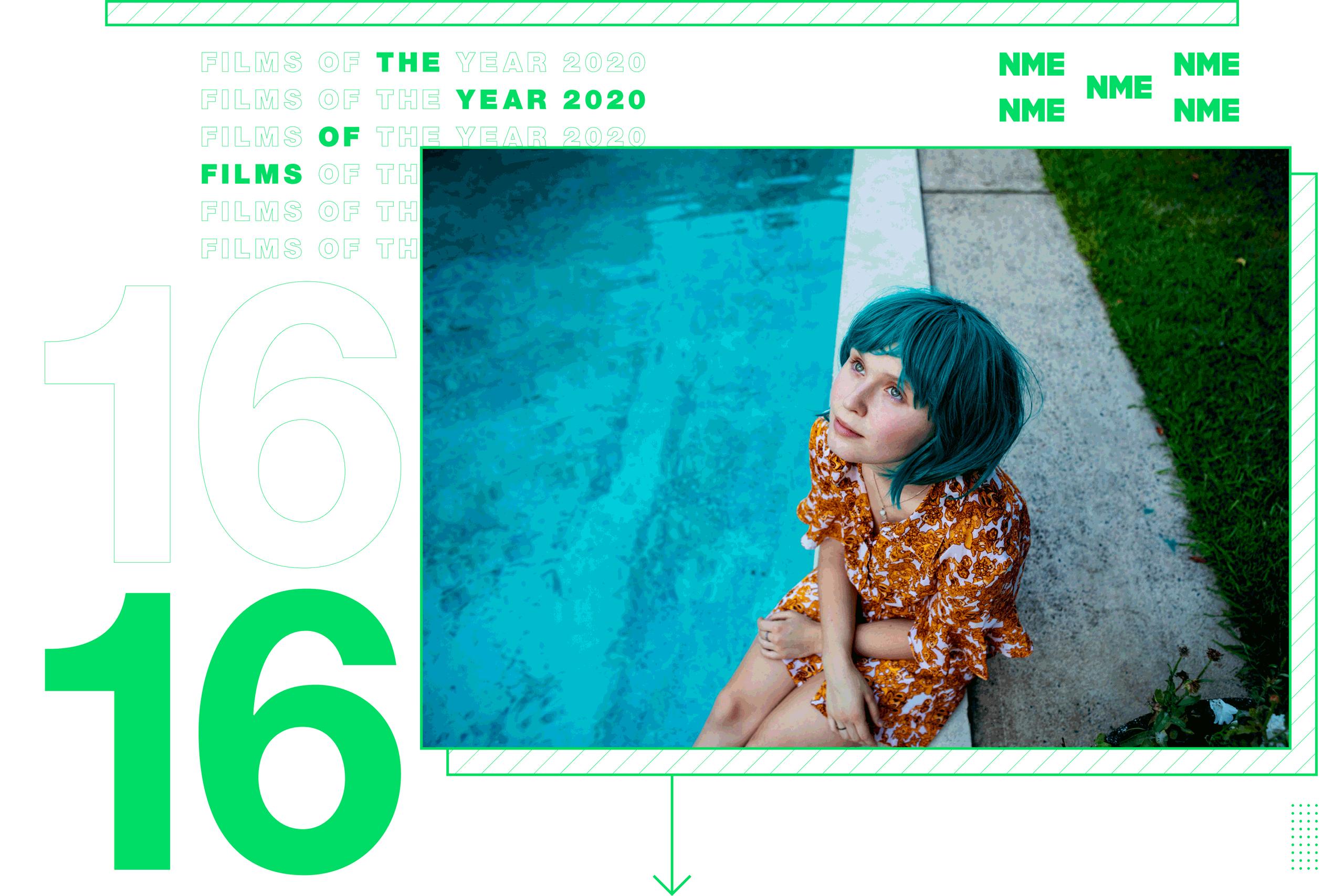 NME Global Films of the Year Babyteeth