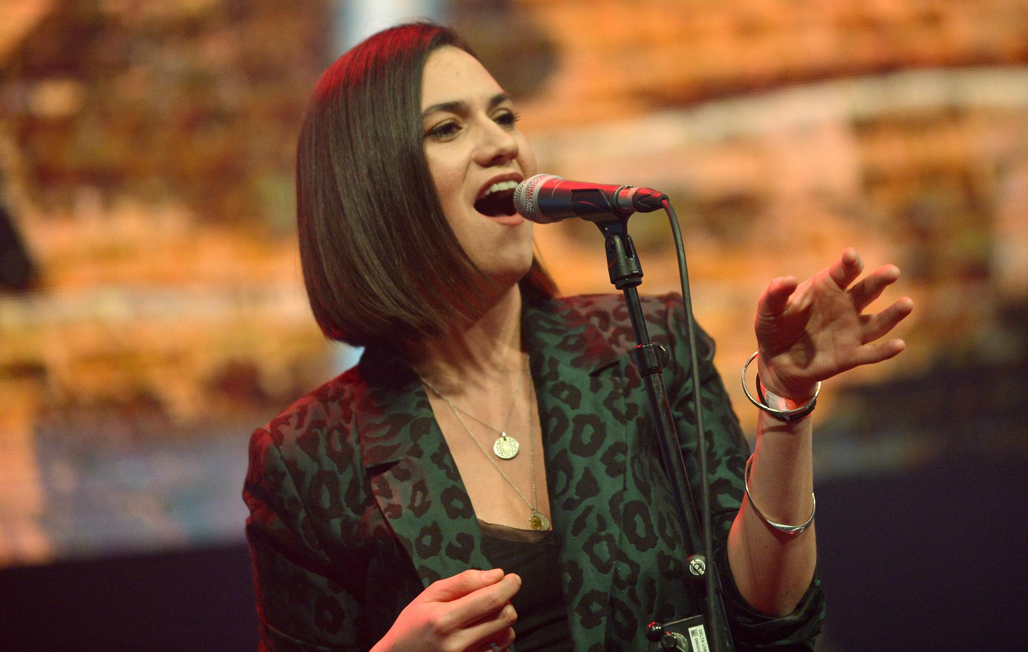 Nadine Shah 2021 show