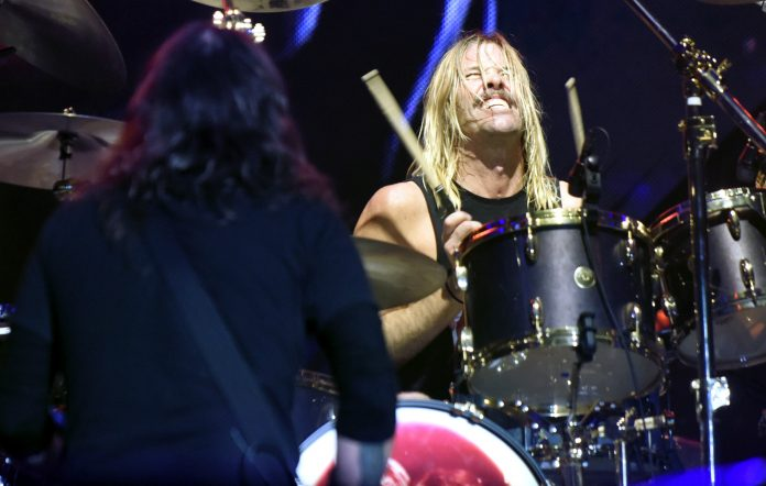 Taylor Hawkins favourite Foo Fighters songs