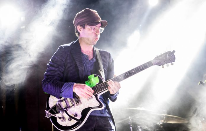 Clap Your Hands Say Yeah Alec Ounsworth
