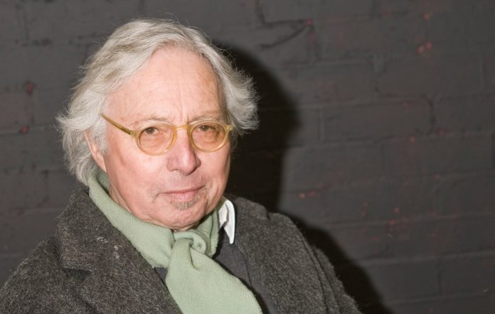 Harold Budd dies at age 84