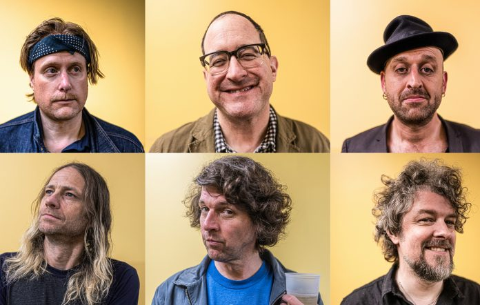 Hold Steady new album