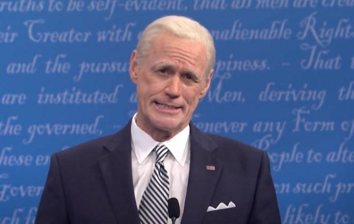 Jim Carrey - Joe Biden