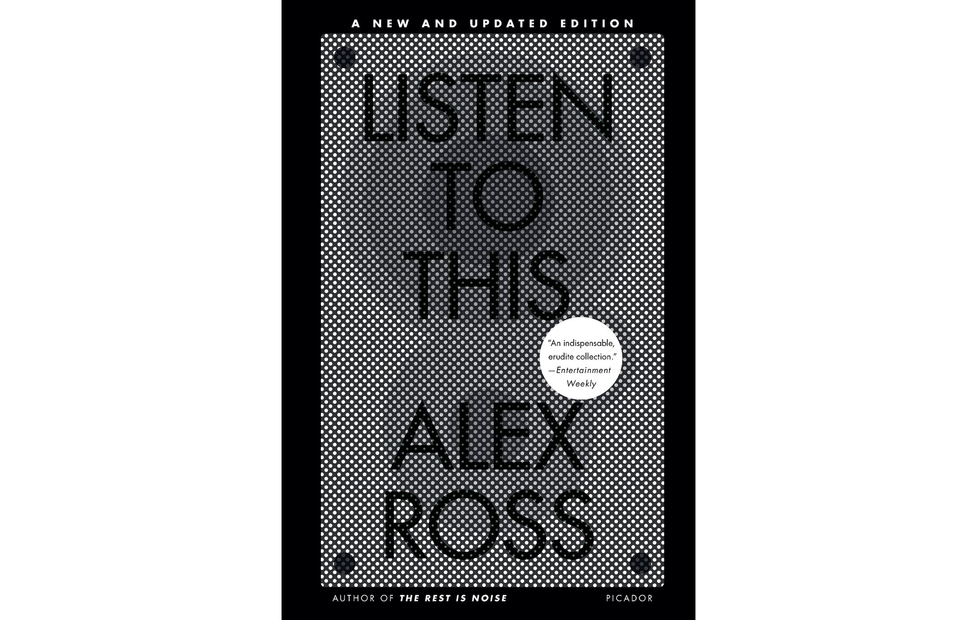 Listen to This by Alex Ross