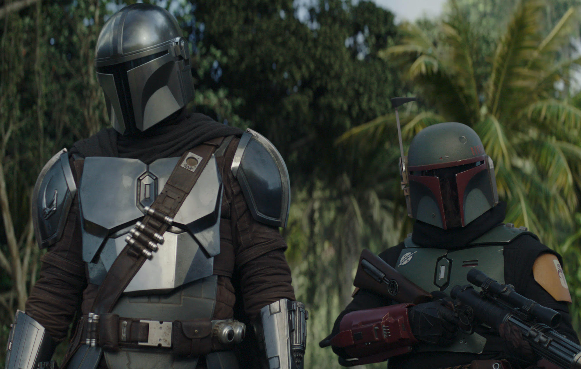 'The Mandalorian' star would return as Moff Gideon in spin-off