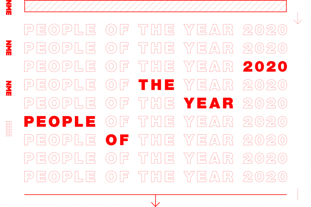 nme people of the year 2020
