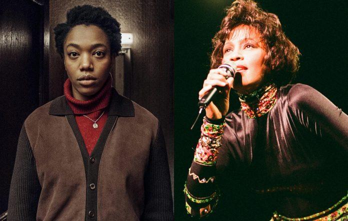 Naomi Ackie reportedly set to star as Whitney Houston