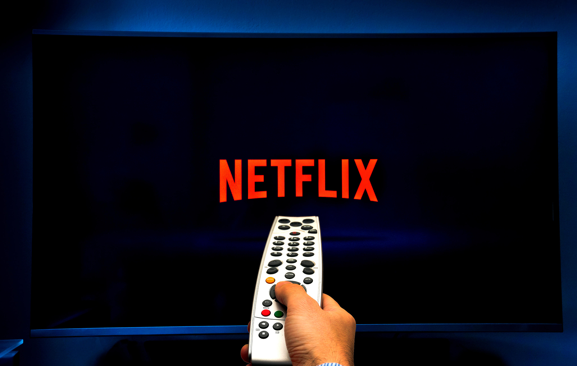 Netflix's new feature auto-downloads shows based on what you like