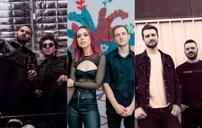 Northlane, Yours Truly and Hands Like Houses announced for Full Tilt Festival