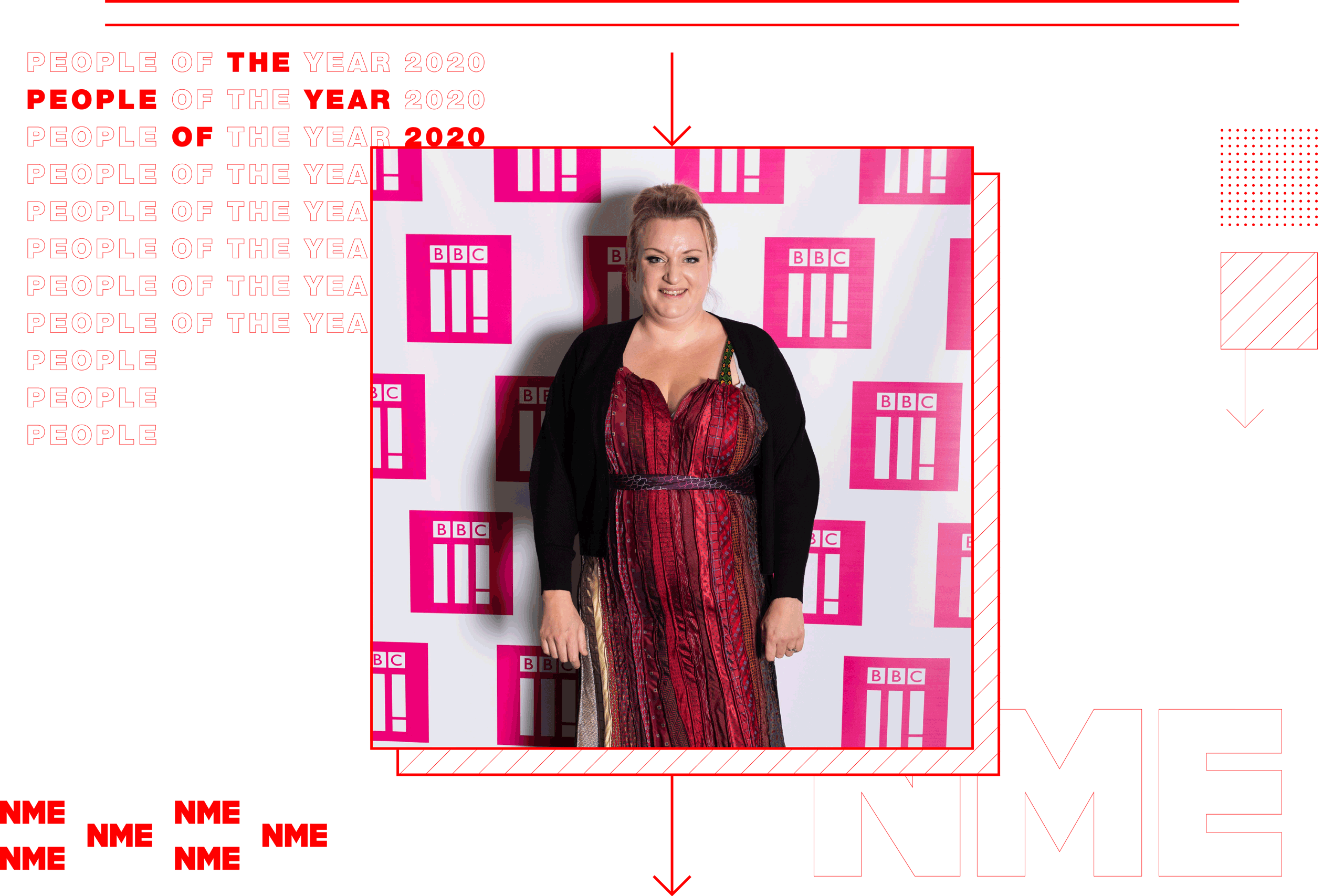 nme people of the year 2020 daisy may cooper