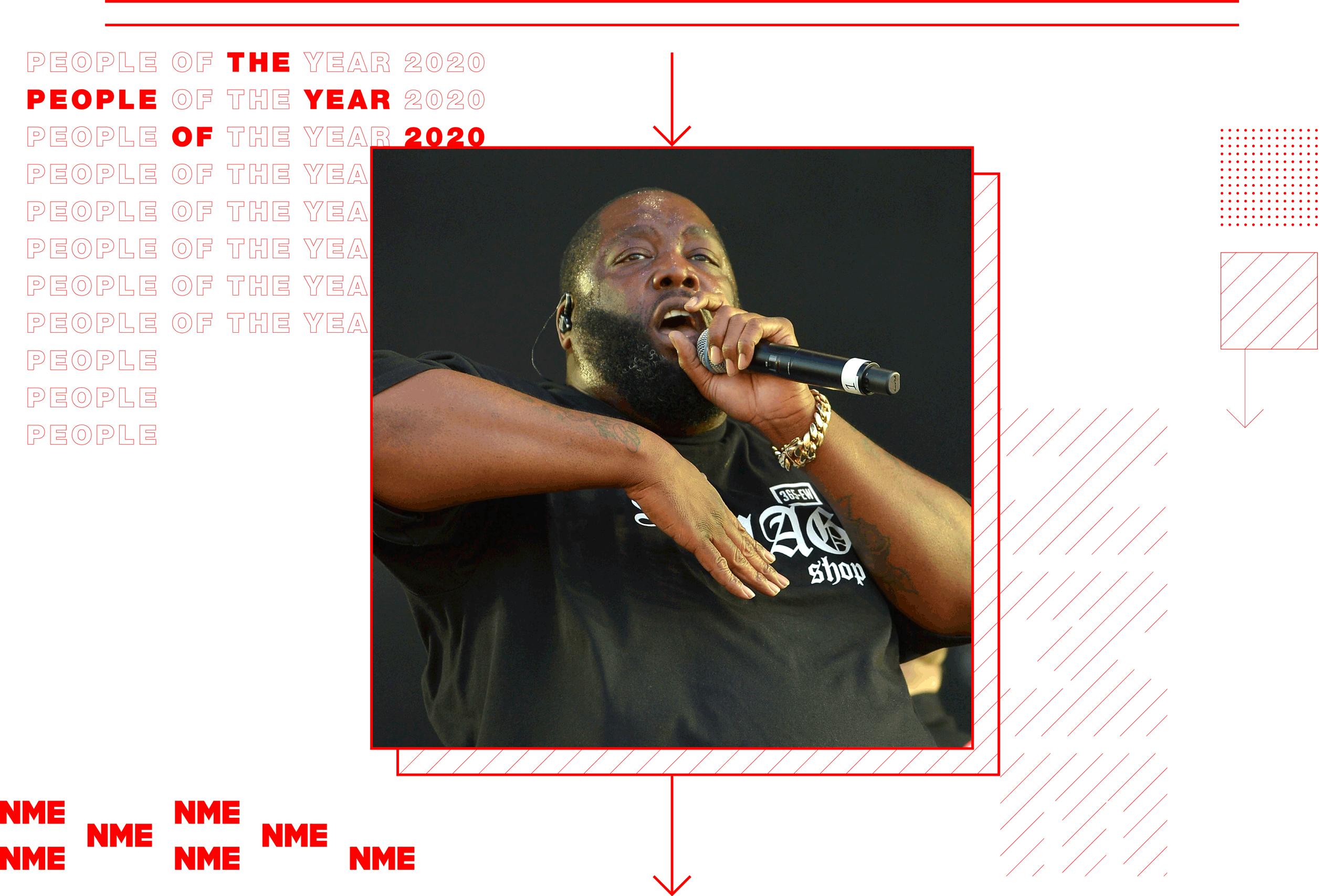 nme people of the year 2020 killer mike