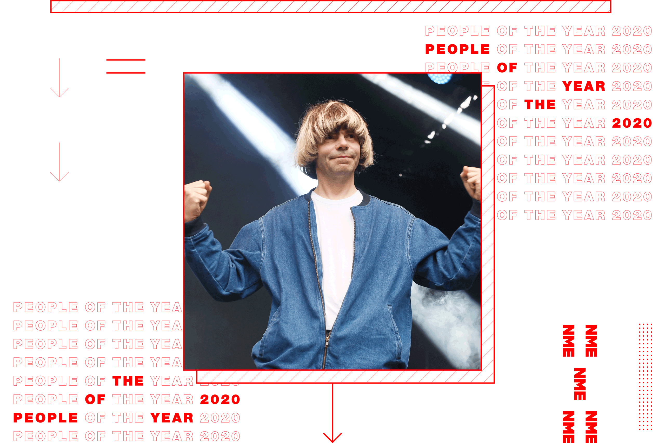 nme people of the year 2020 tim burgess