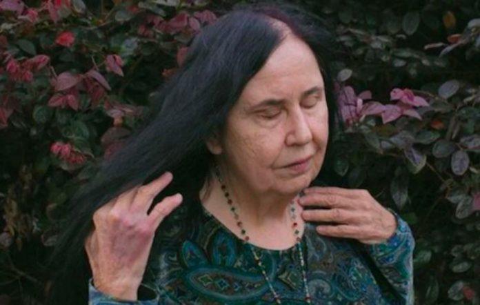 Pauline Anna Strom has died