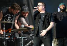 Royal Blood Run The Jewels collaboration