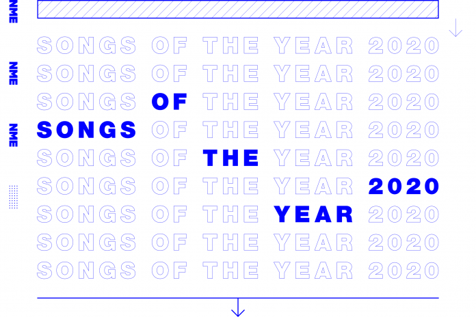 nme songs of the year