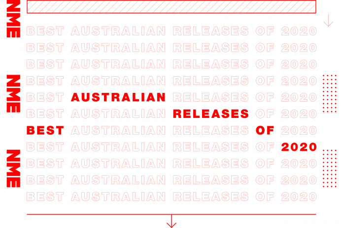 NME Australian Album Release