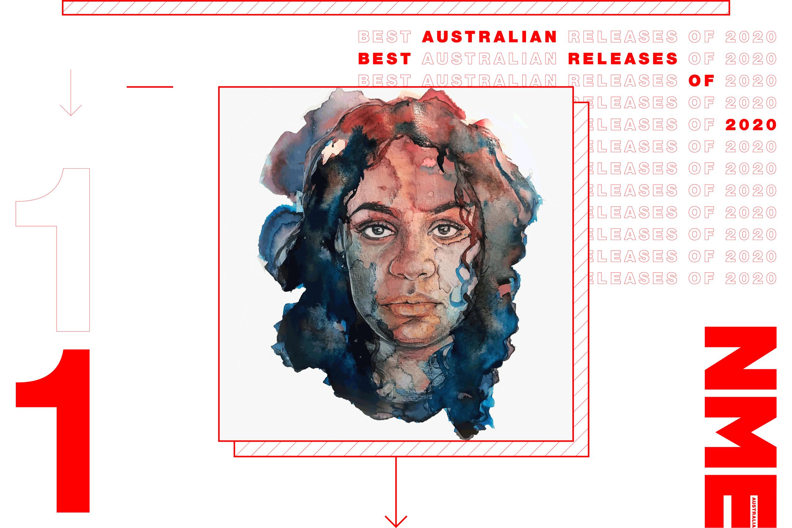 NME Australian Album Release 1