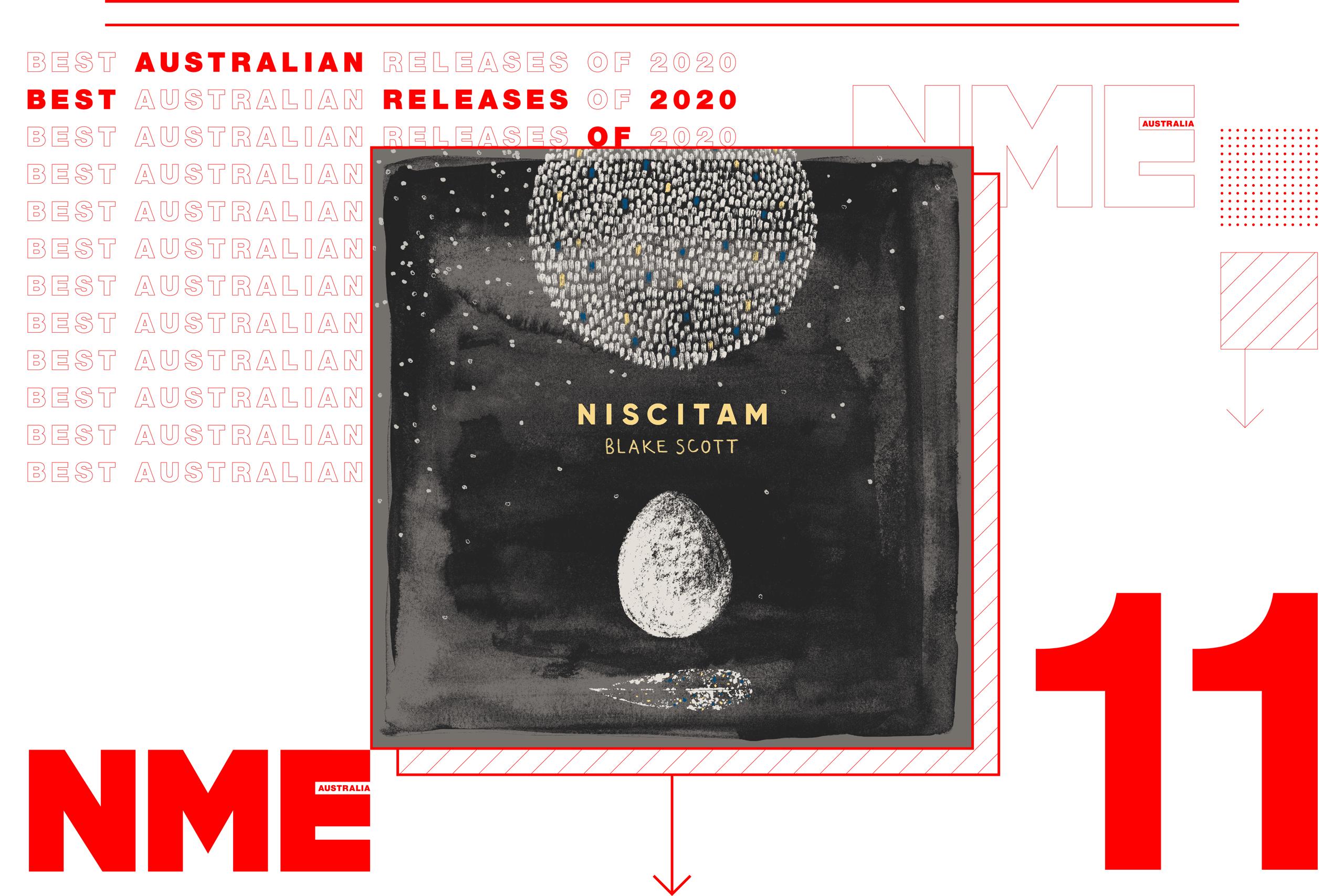 NME Australian Album Release 11