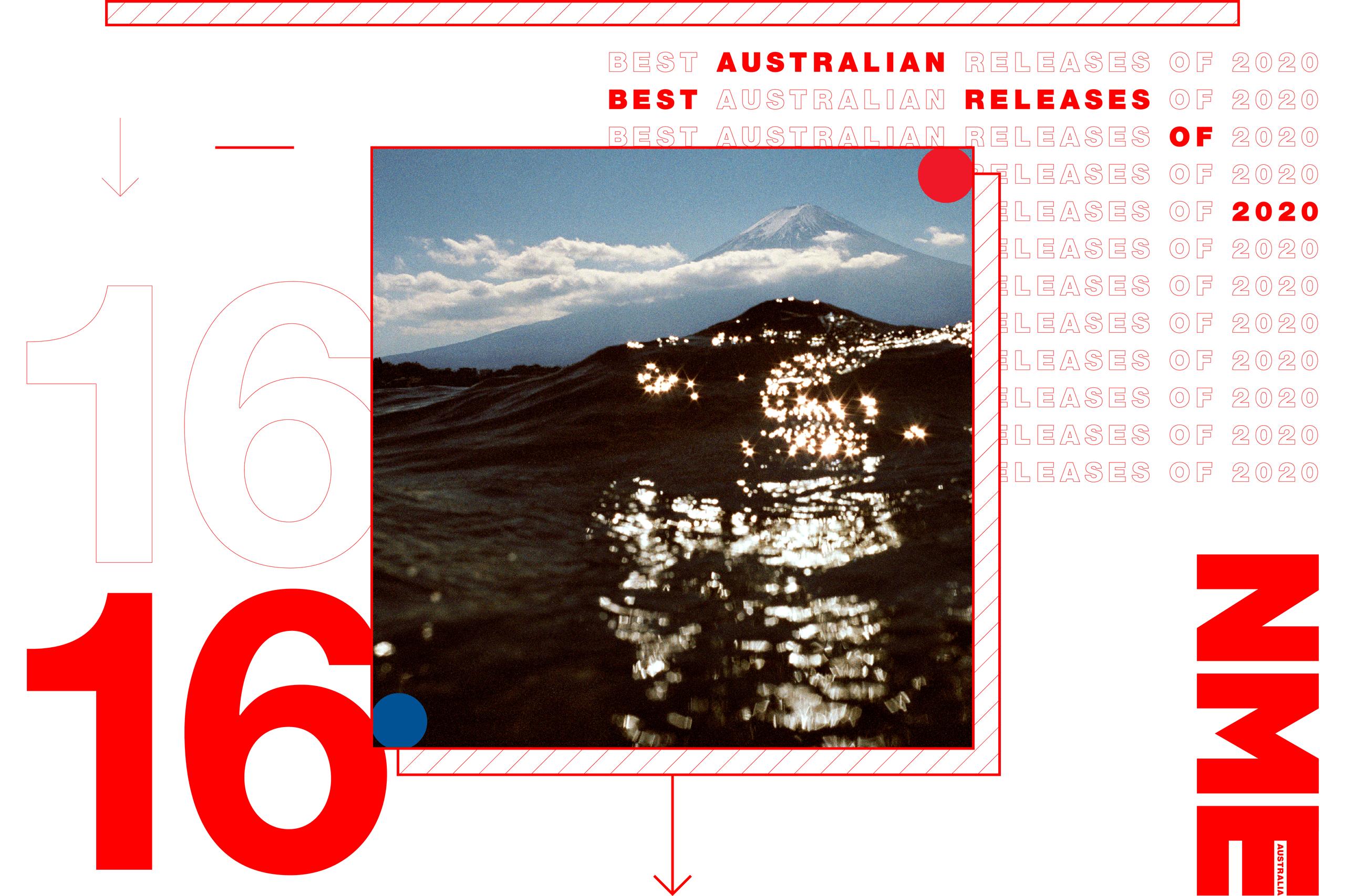 NME Australian Album Release 16