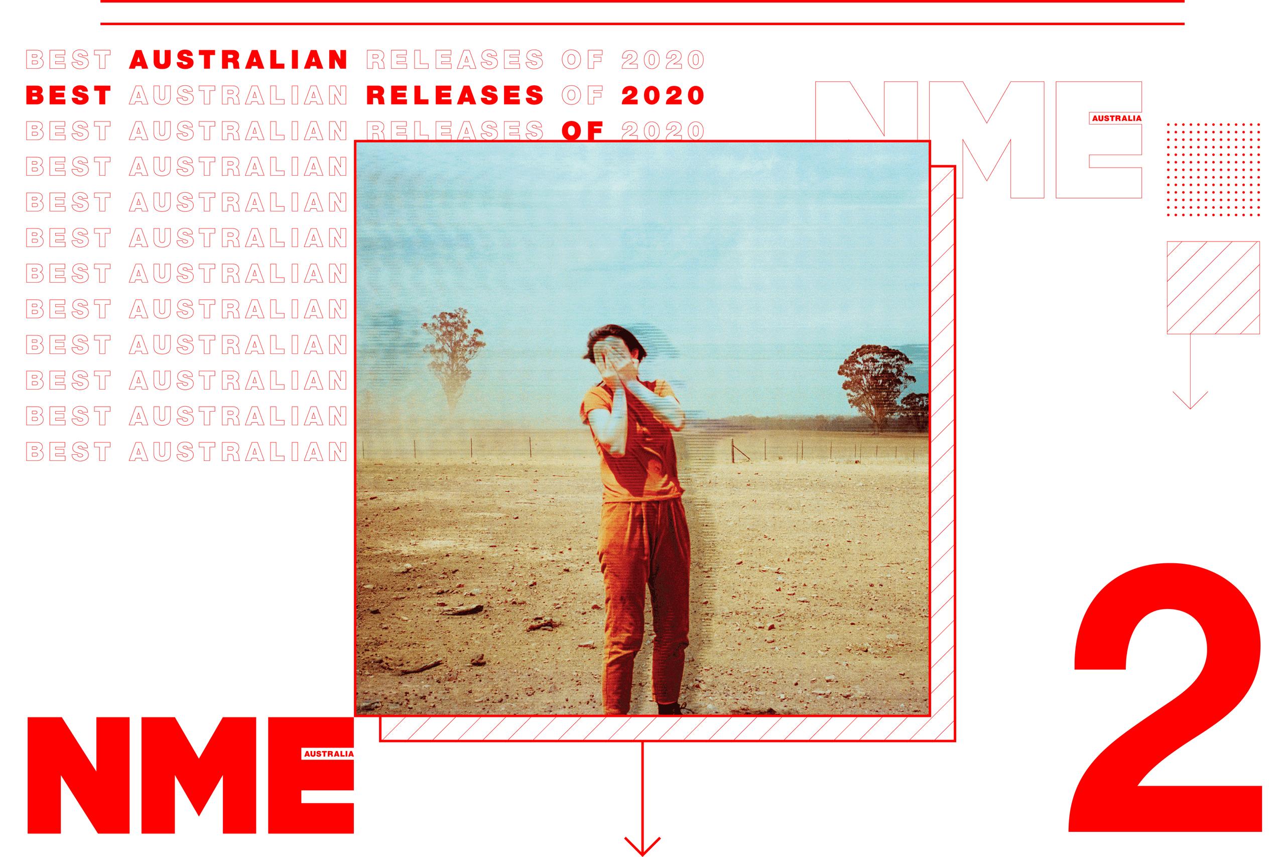 NME Australian Album Release 2