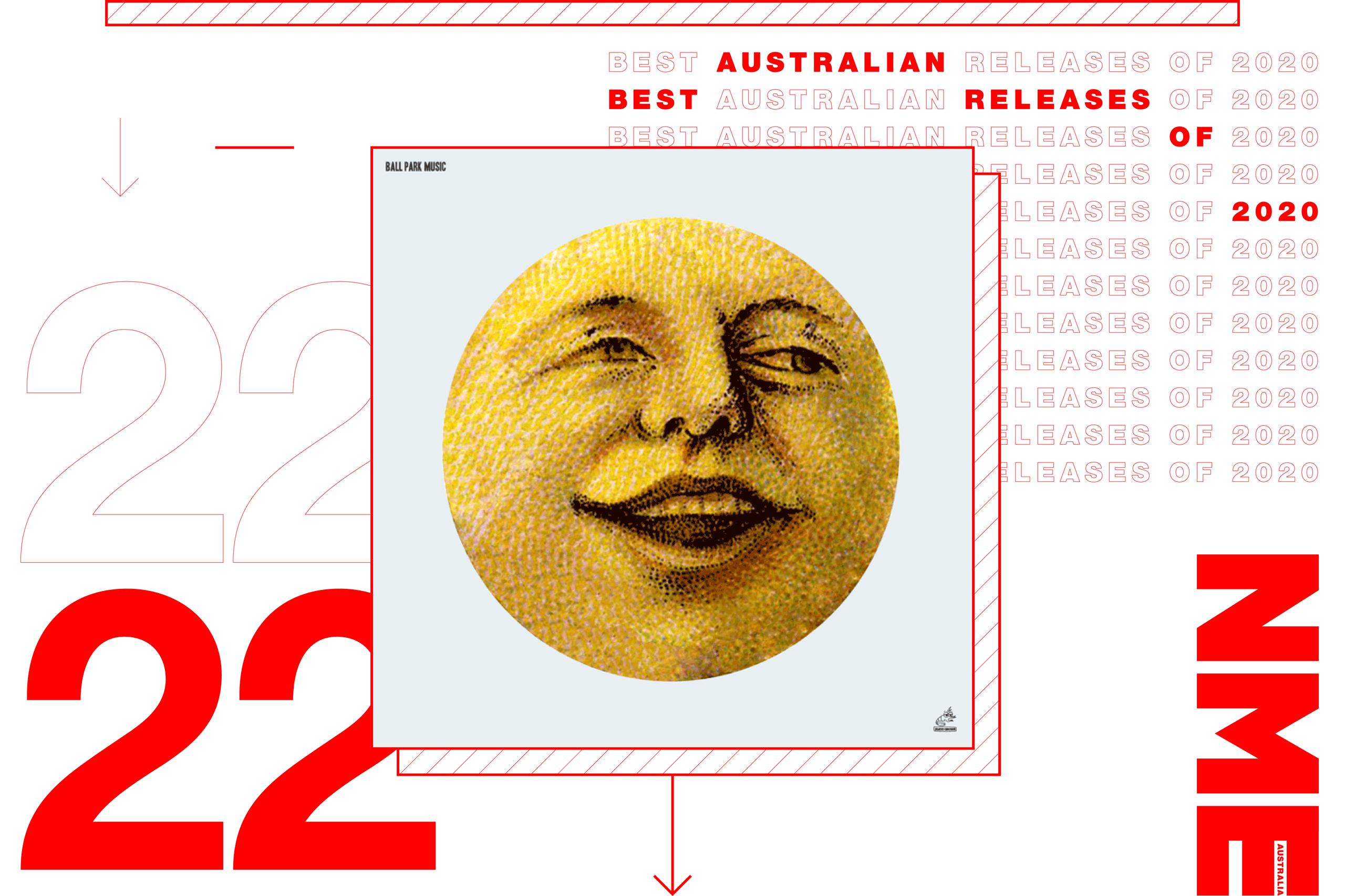 NME Australian Album Release 22