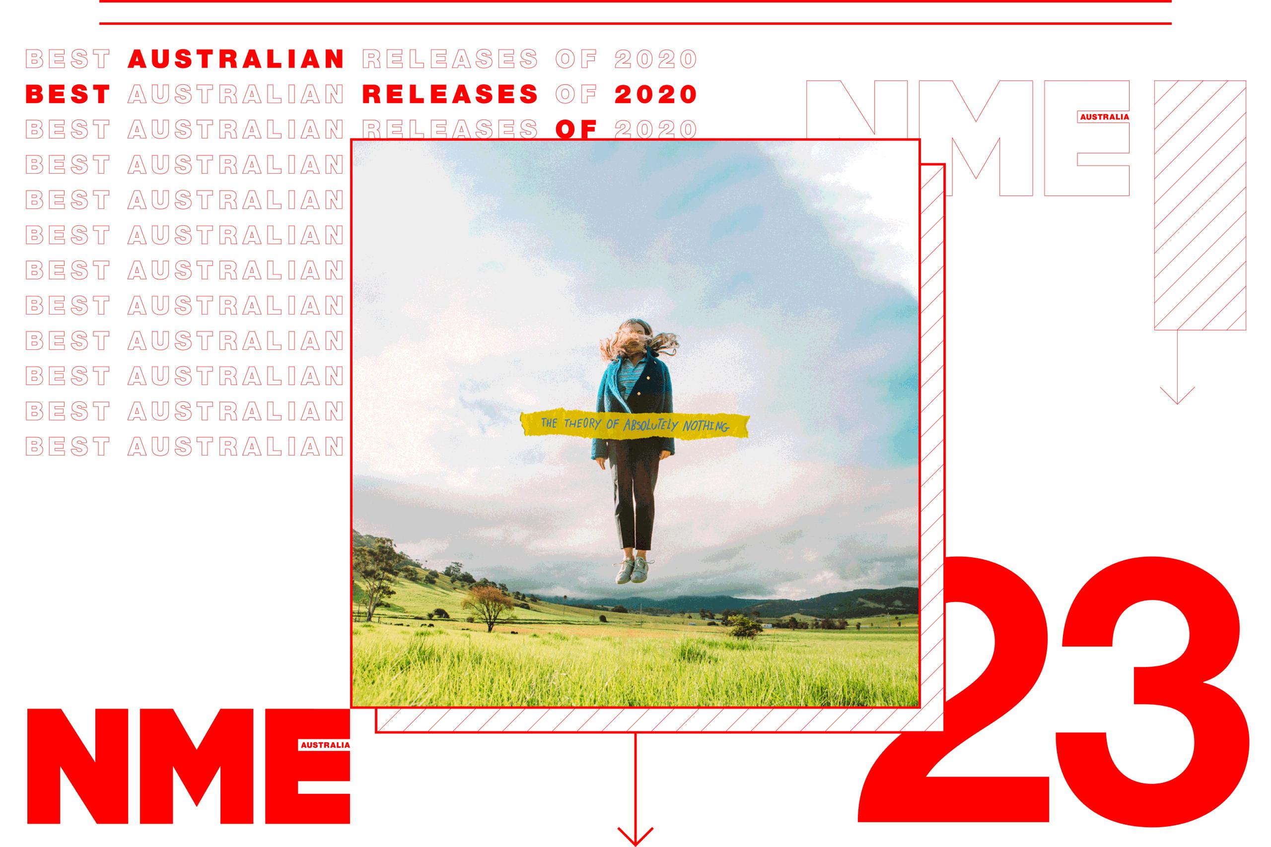 NME Australian Album Release 23