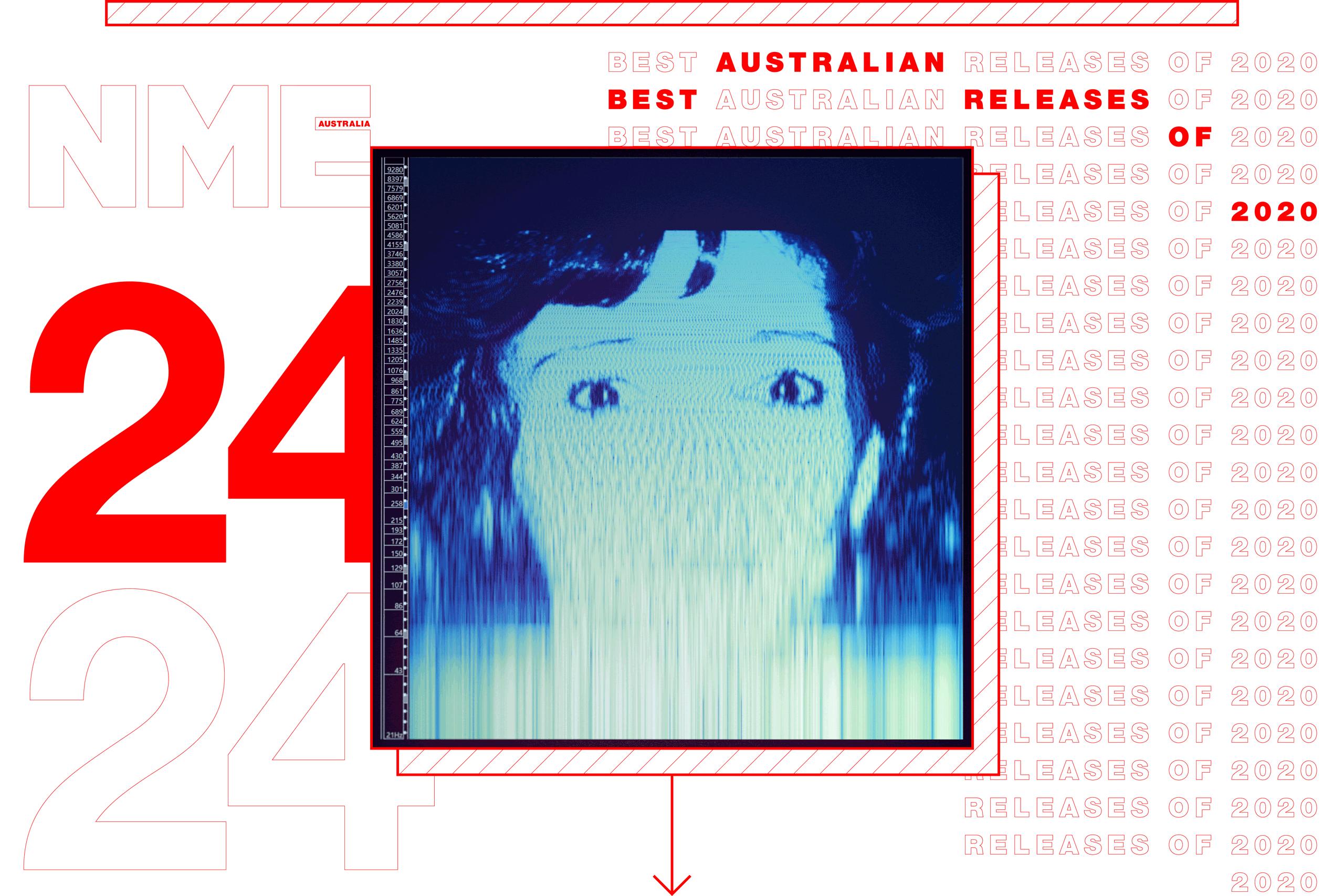 NME Australian Album Release 24