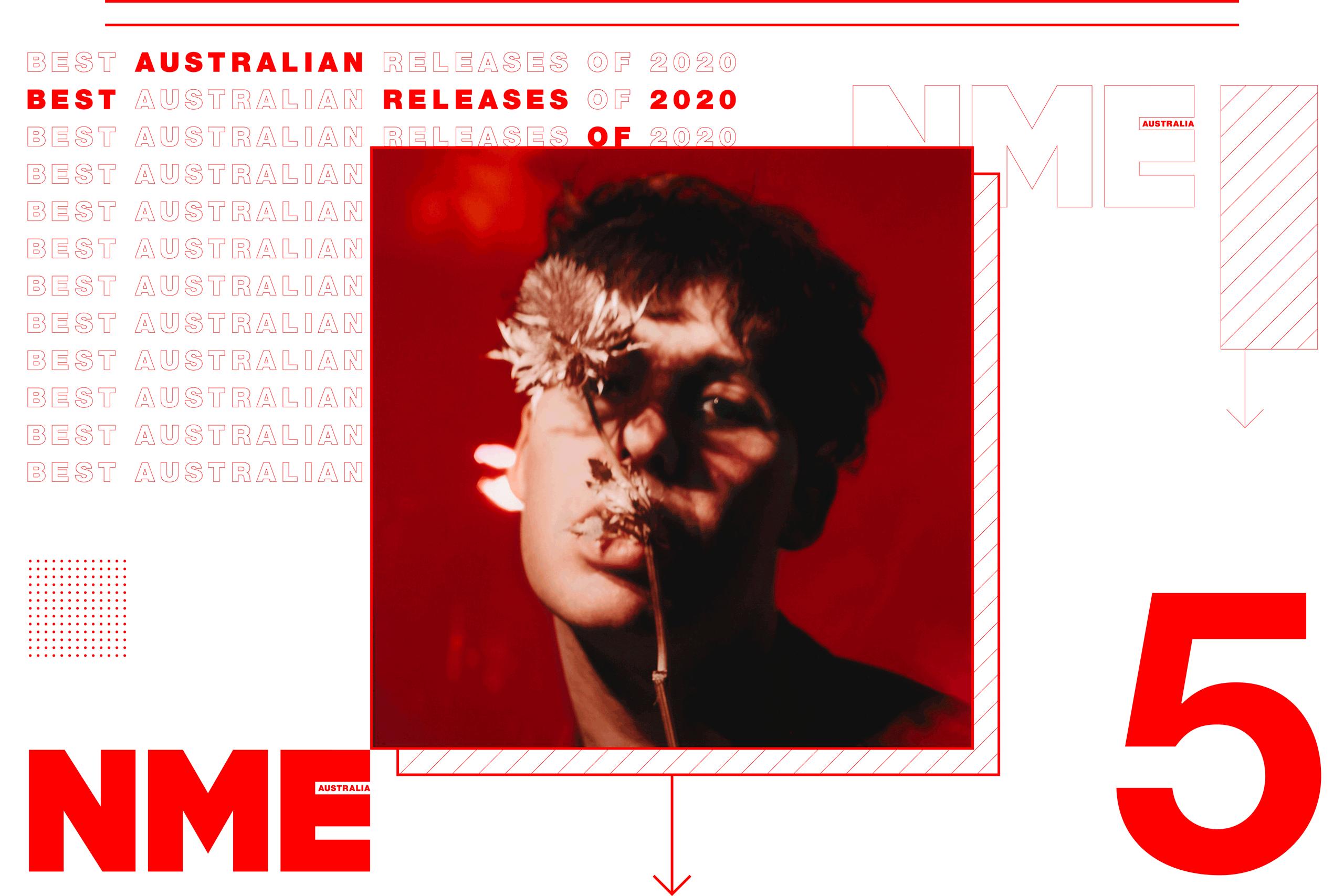 NME Australian Album Release 5