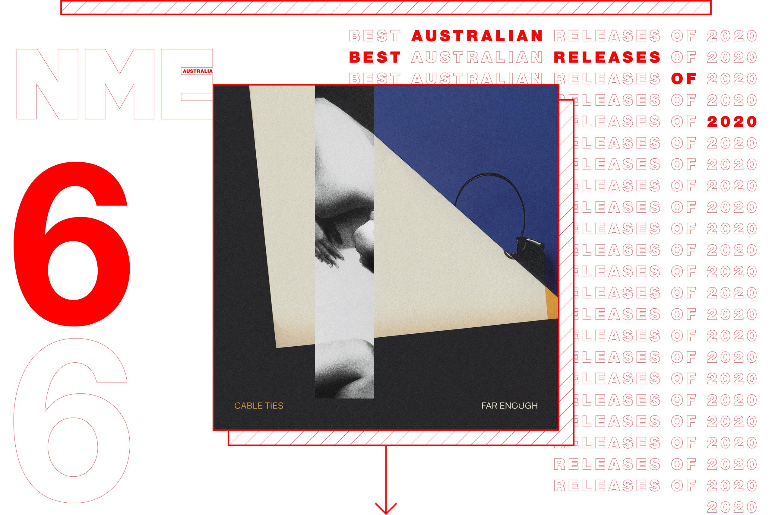 NME Australian Album Release 6