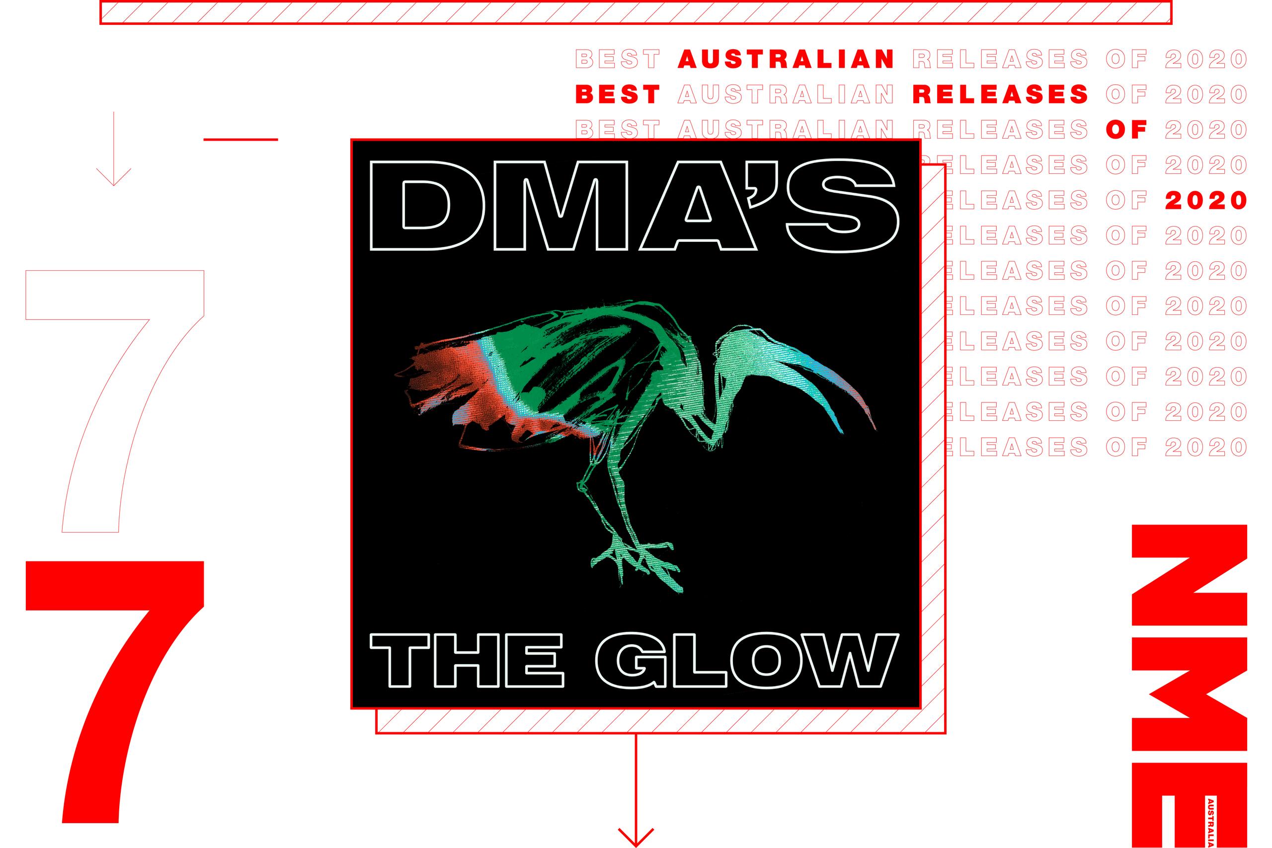 NME Australian Album Release 7