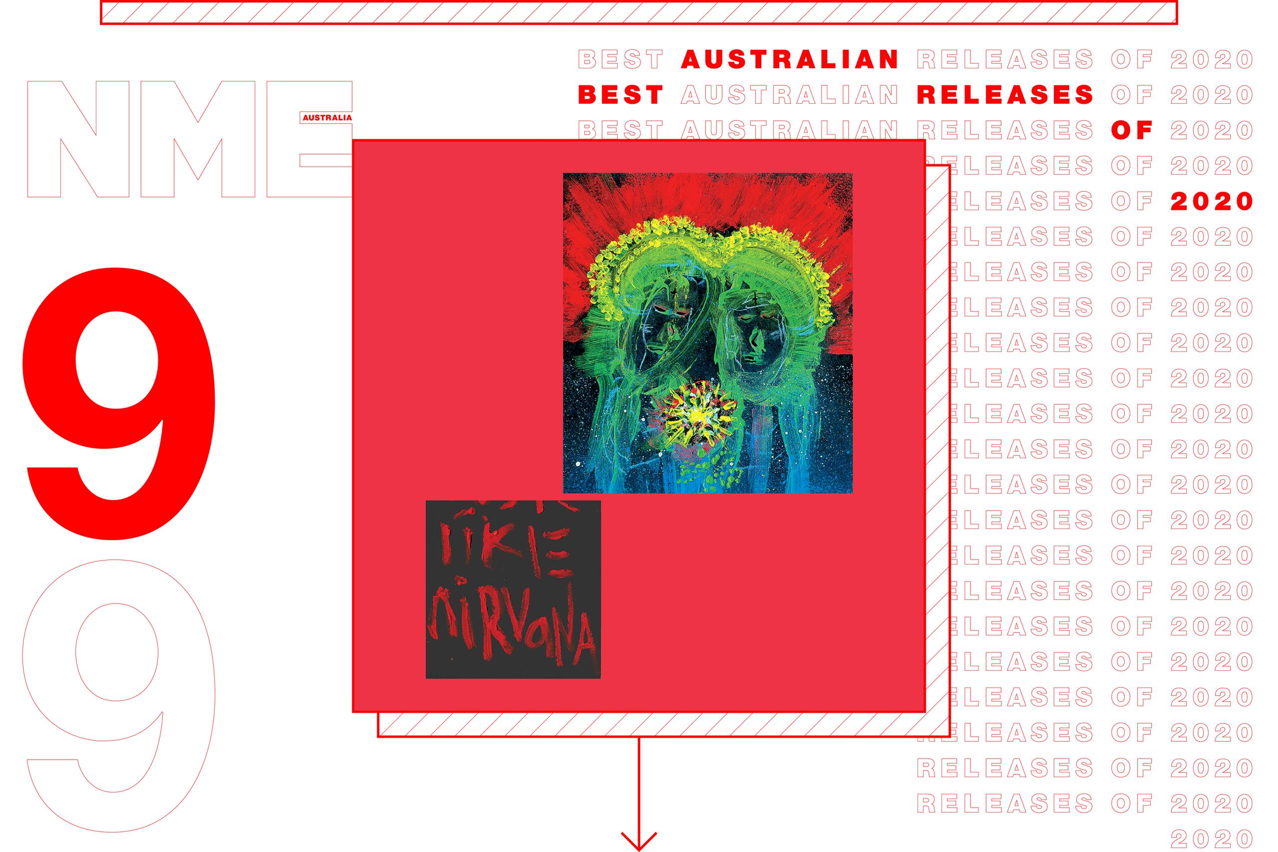NME Australian Album Release 9