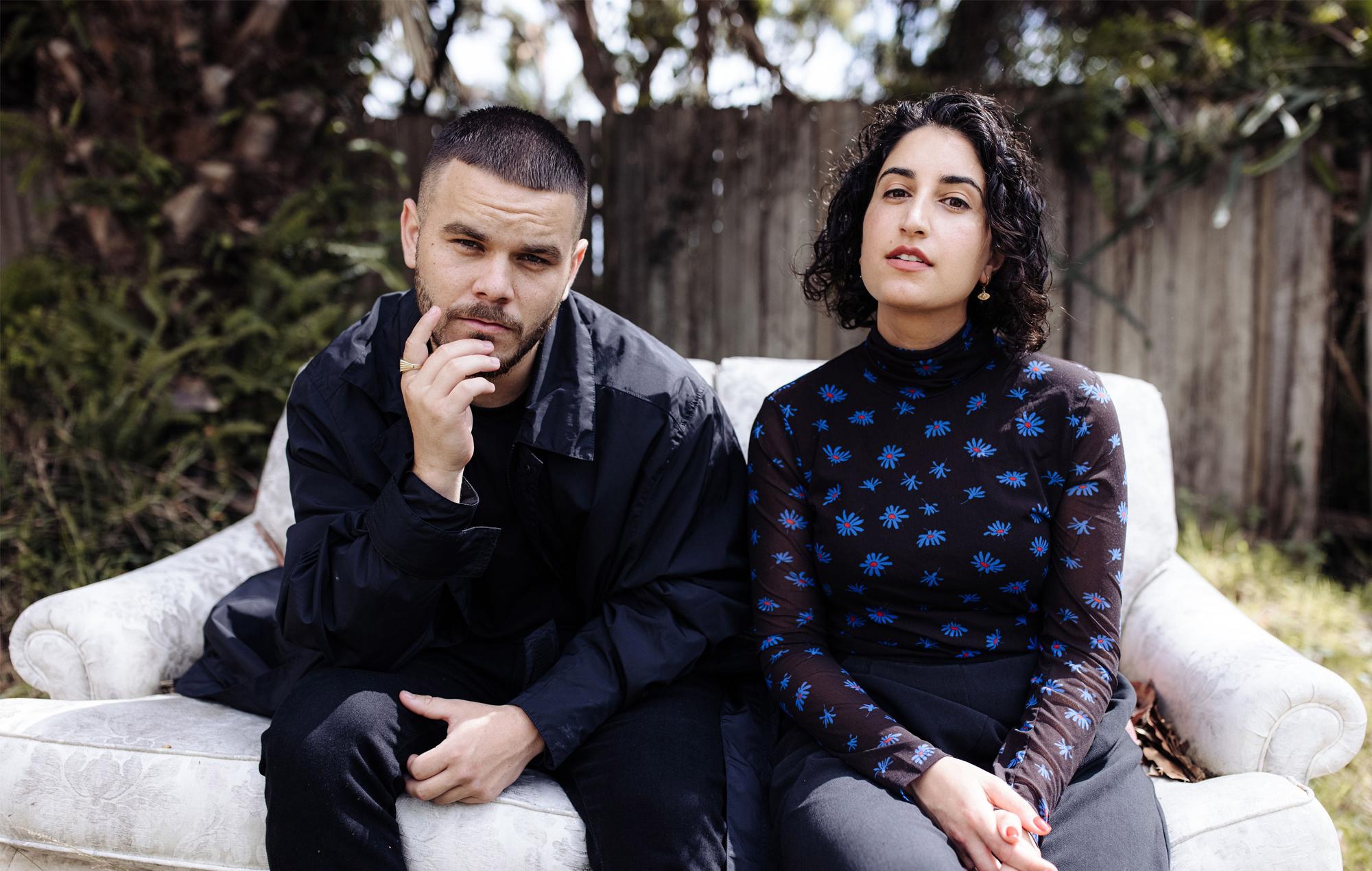 Tasman Keith To Whom It May Concern mixtape interview 2020